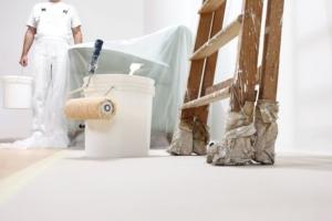 【中卒でも稼げる】建築の塗装屋がやっている仕事内容と年収を公開