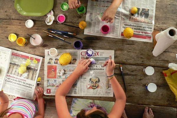 自然塗料のおすすめは【オスモカラー】初心者でも簡単に塗れる!