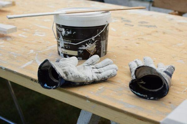 【外部用】木材の塗装におすすめの塗料を紹介【現場で使っていた業務用】