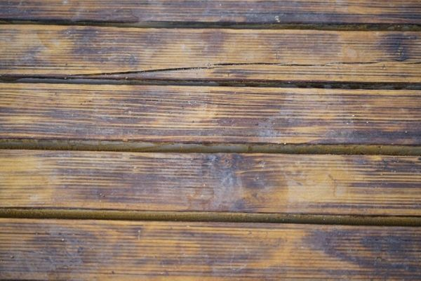 【必読】木材の下地処理はしっかり行いましょう