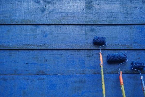 外壁塗装にオススメのローラーを紹介【経験をもとに厳選しました】