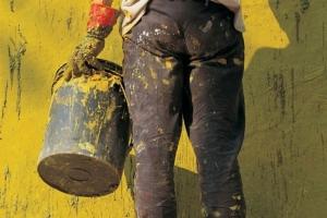 塗装屋(ペンキ屋)になるメリットはある?【塗装歴9年の経験で解説】