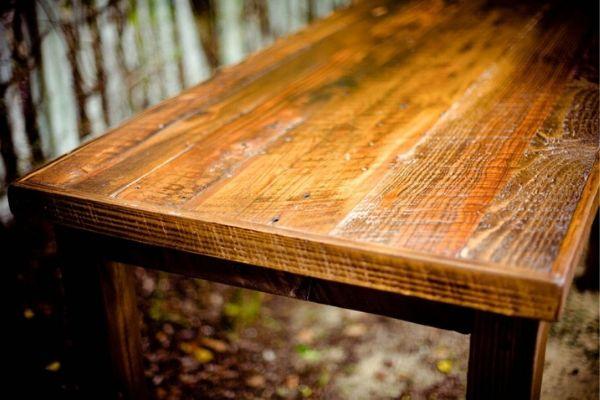 【DIY】木部塗装でニスは必要?