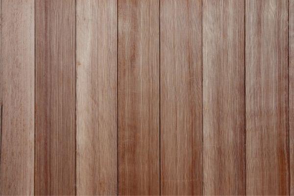 木材の外壁