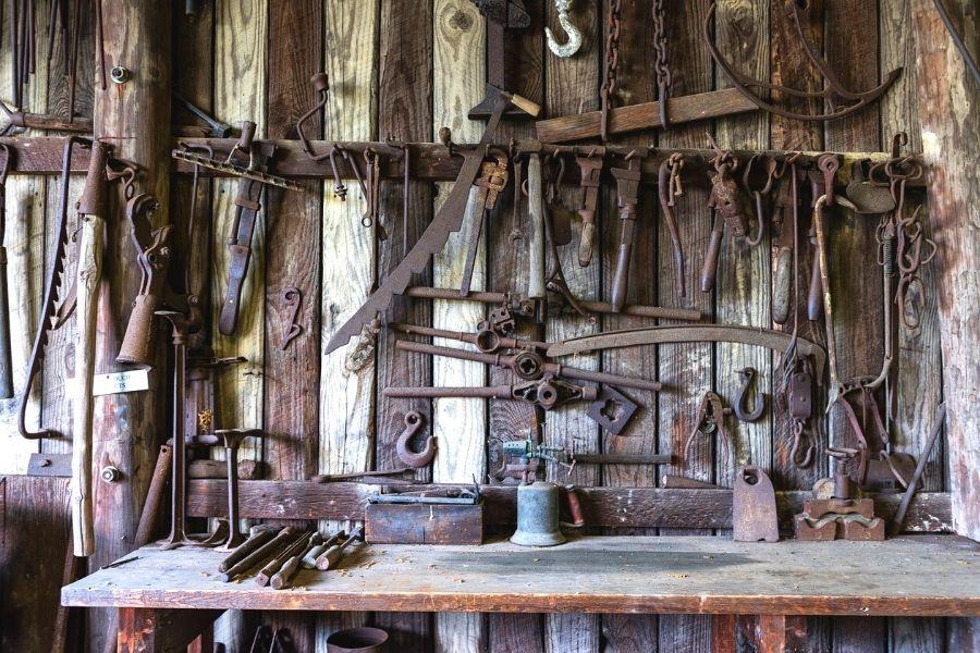 DIYでもあまりお金をかけないほうがいい道具