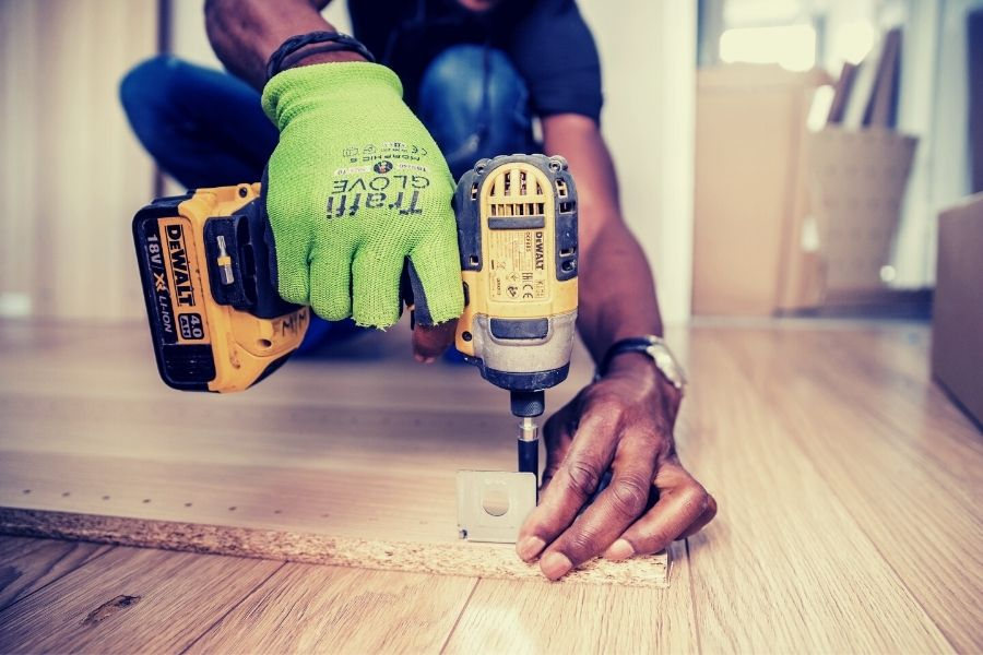 DIYに抜群の電動工具3選