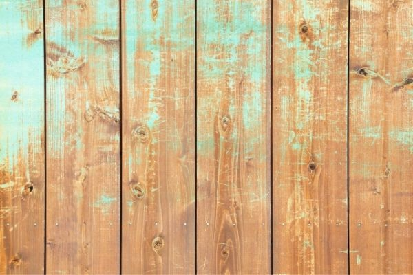 木材やベニヤ板を塗るときのコツ