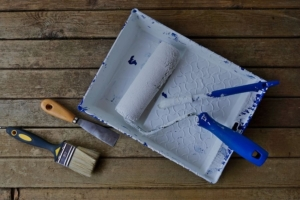 DIYで室内の壁をきれいに塗るために必要な5つの極意をプロが伝授