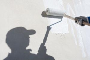 """【初心者】外壁をDIYで上手く塗るための""""超""""基本的なポイント"""