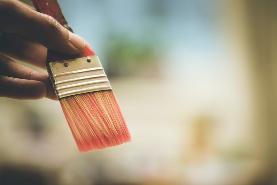 多くの初心者がやっている失敗する木材の塗り方