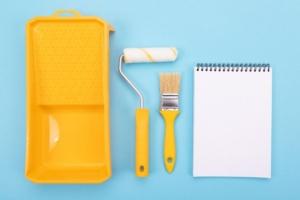 【厳選】塗装をするうえで絶対に必要な基本道具を5つ紹介