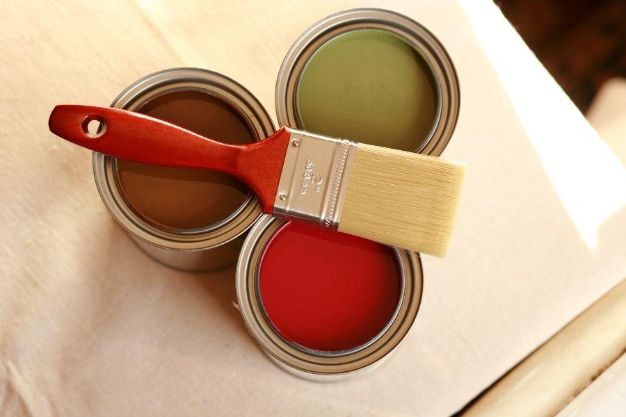 おすすめの水性シリコン塗料3選