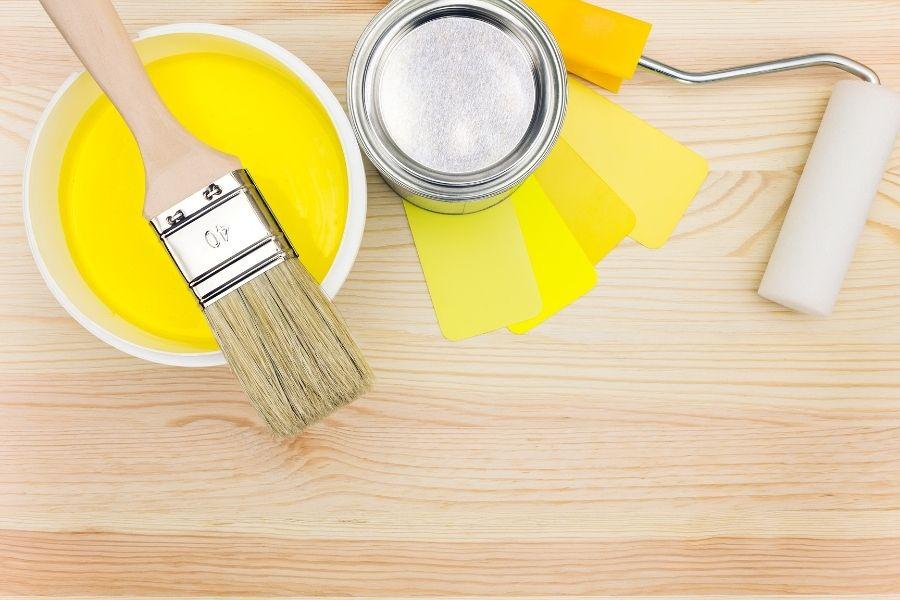外壁塗装をDIYで行う場合に必要な道具・準備するもの