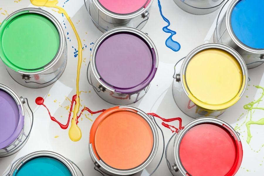 DIYでも失敗しない外壁塗装の塗料選び